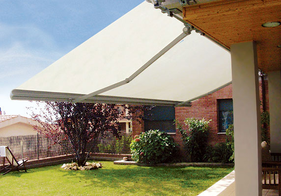 Gallery Awnings Matrix Outdoor Blinds