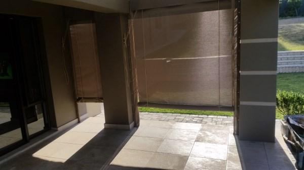 Outdoor Sun Screens Matrix Outdoor Blinds